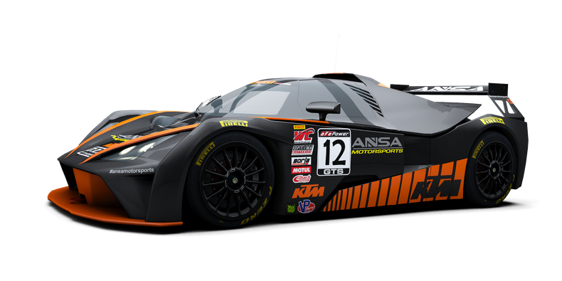 Ktm X Bow Gt4 Store Raceroom Racing Experience