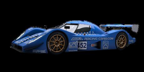 Aquila Racingcars - #452
