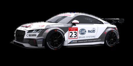 Audi Sport - #23