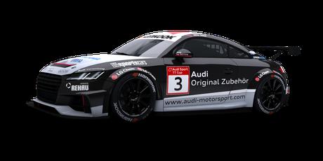 Audi Sport - #3