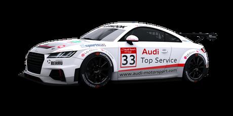 Audi Sport - #33
