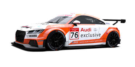 Audi Sport - #76