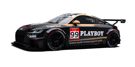 Audi Sport - #99