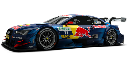 Audi Sport Team Abt Sportsline - #11