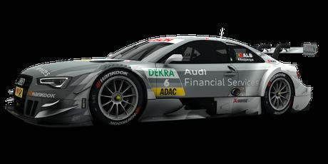 Audi Sport Team Rosberg - #6