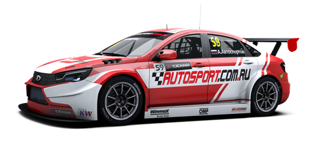 Autosport.com.ru - #59