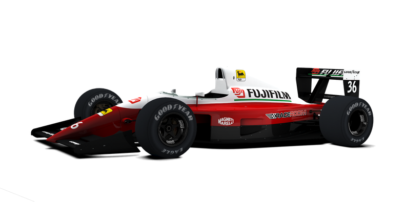 Formula RR 90 V12