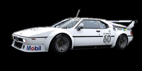 BMW Italia - #60