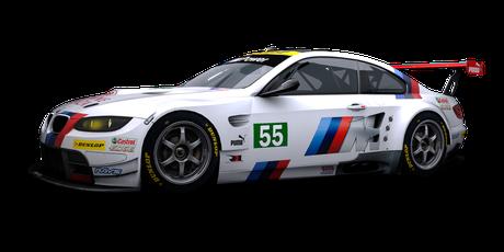 BMW Motorsport - #55
