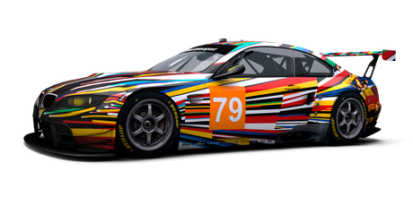 BMW Motorsport - #79