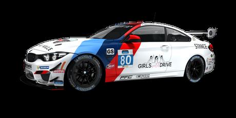 BimmerWorld Racing - #80