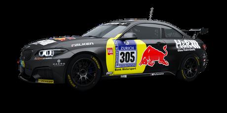 Bonk motorsport - #305