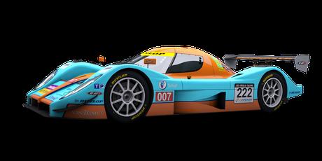 Brax Racing - #222