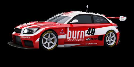 Burn Motorsports - #40