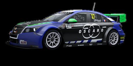 Campos Racing - #27 - 2016