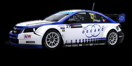 Campos Racing - #27