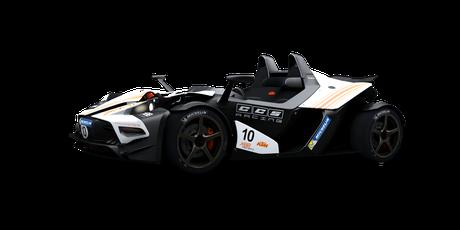CCS - Racing - #10