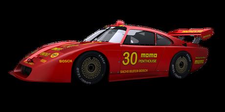 Electrodyne Racing - #30