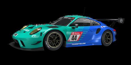 Falken Motorsports - #44