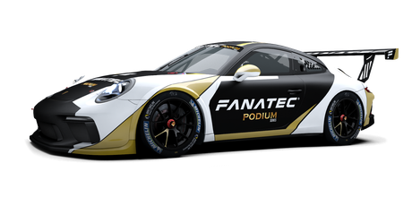 Fanatec Podium Series - #0