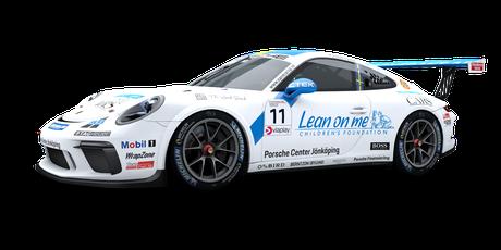 Fragus Motorsport - #11