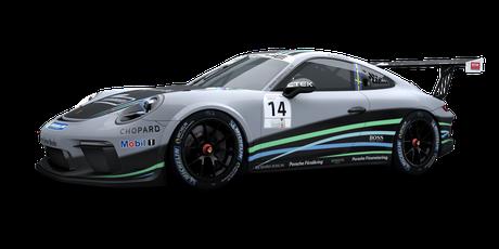 Fragus Motorsport - #14