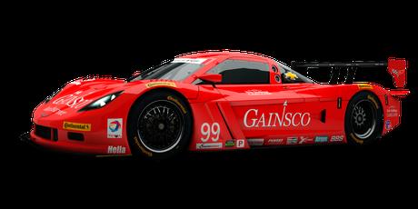 Gainsco - #99
