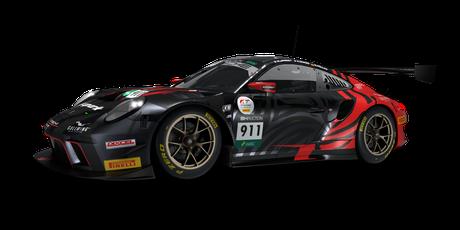 Earl Bamber Motorsport - #911