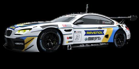 Senkyr.cz Motorsport - #3