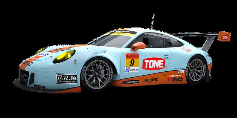 Porsche 911 Gt3 R Store Raceroom Racing Experience
