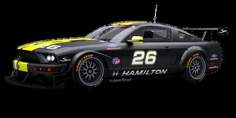 Hamilton - #26