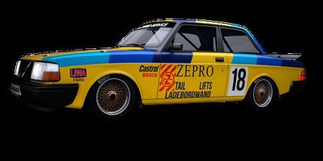 IPS Racing - #18