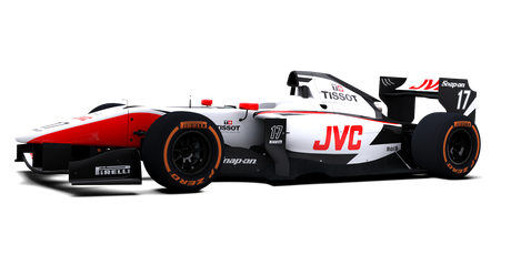 JVC Racing Team - #17