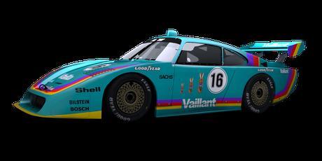 Kremer Racing - #16