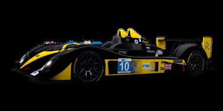 Libra Racing - #10