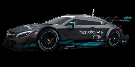 Mercedes-AMG Motorsport Mercedes me - #60