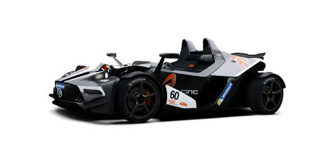 MP Racing - #60