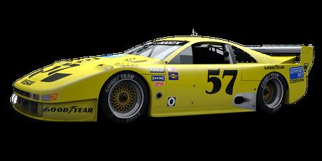 Nissan Motorsport - #57