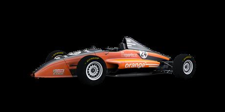 Orange Sports - #24