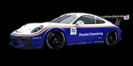 Porsche 956 Nordschleife Tribute - #03