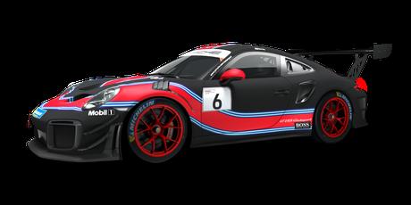 Porsche AG - #6