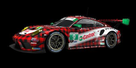 Pfaff Motorsports - #9