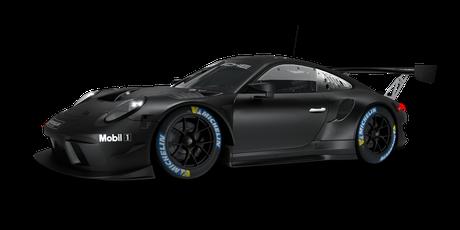 Porsche Motorsport - Carbon