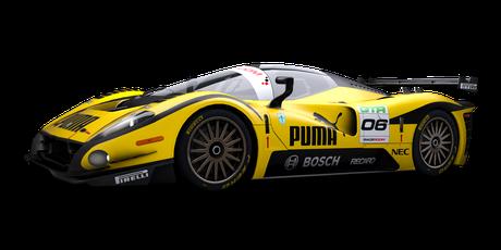 Puma - #6