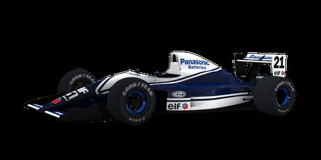 Formula RR 90 V10