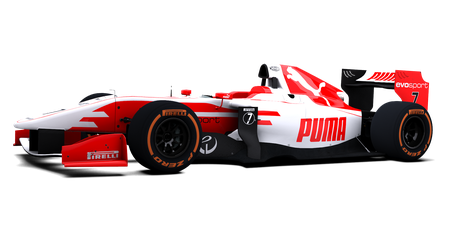 Puma Racing - #7