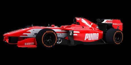 Resultado de imagem para puma motorsport png