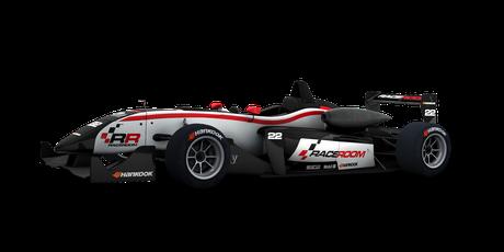 RaceRoom - #22