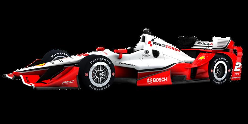Formula RaceRoom US