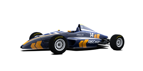 Recaro Motorsports - #14